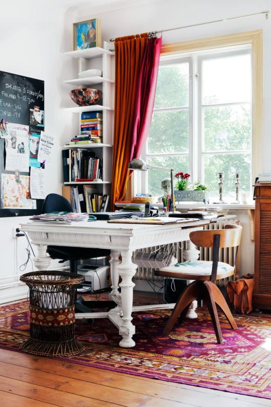 boho-chic-home-office-ideas