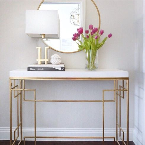 best-25-console-table-ideas-on-pinterest-diy-sofa-table-entryway-console-table