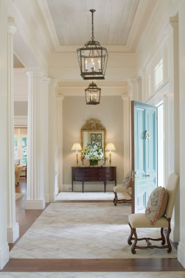 atlanta-foyer-sofa-with-linen-side-chairs-entry-traditional-and-beige-stone-floor-molding.jpg