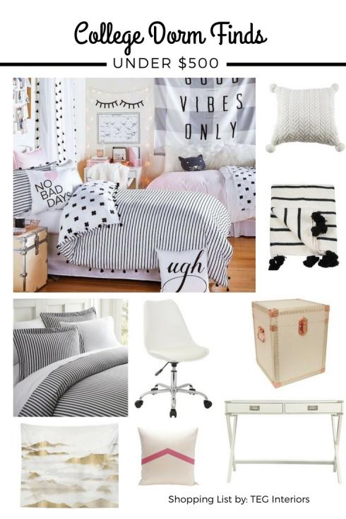 College Dorm 1