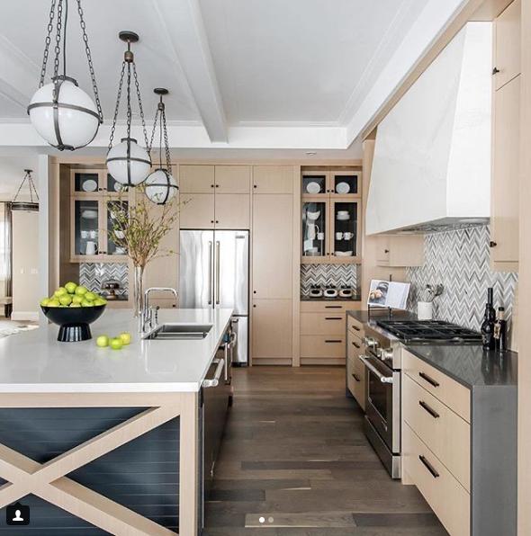 Best Kitchen Designer: Top Kitchen Design Trends For 2019