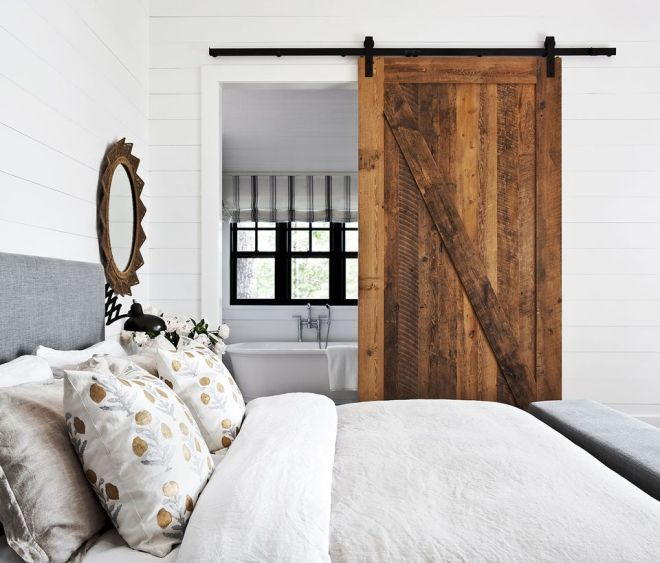20 Best Neutral Bedroom Decor And Design Ideas For 2019: Top Affordable Farmhouse Bedroom Trends For 2019