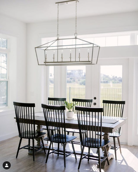 Beginner S Guide To Windsor Dining Chairs Teg Interiors